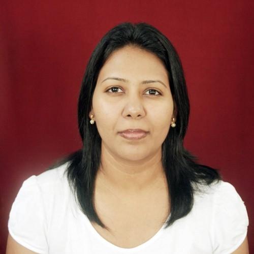 Dinusha Silva
