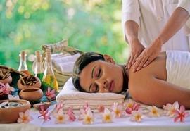 Ayurveda, Yoga & Spa