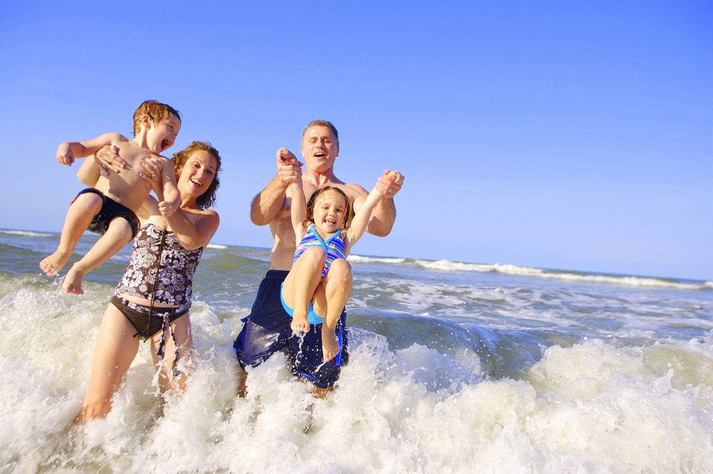 Beach Holiday Tours
