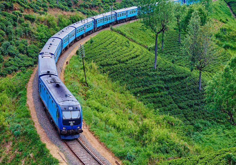 Sri Lanka Hill Country Tours