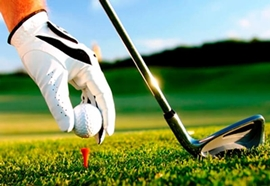 Golf Tours in Sri Lanka